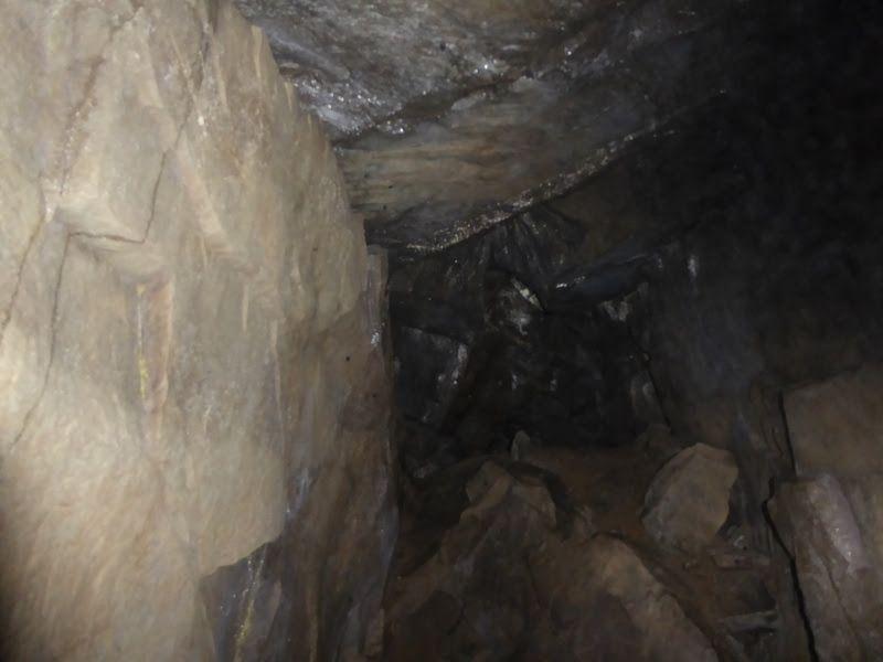 Jaskinia przed Rozdrożem