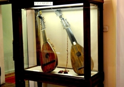 Muzeum Instrumentów Muzycznych