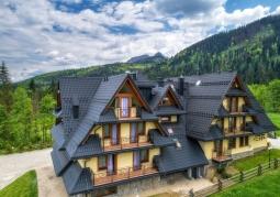 Hotel Eco Tatry - Kościelisko