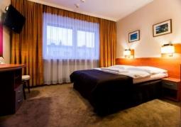Hotel Orion - Sosnowiec