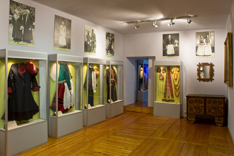 Muzeum Etnograficzne im. Franciszka Kotuli
