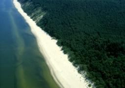 West Pomerania Wolin Island
