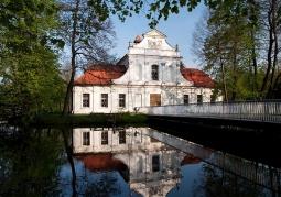 Kościół na wodzie