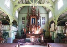 Stary Kościół Parafialny p.w. Św. Iwona - Iwonicz-Zdrój