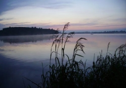 Maziarnia Lake (Wilcza Wola Lagoon)