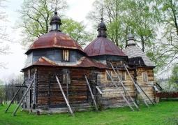 Cerkiew greckokatolicka pw. św. Paraskewy