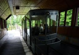 Kolejka na stacji