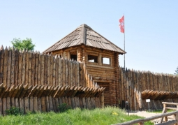Archaeological reserve of Kalisz Gród Piastów