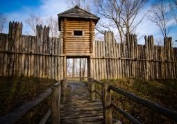 Skansen Archeologiczny Karpacka Troja