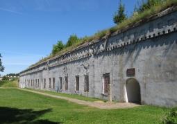 Muzeum Twierdzy Osowiec - Twierdza Osowiec
