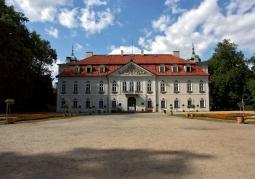 Pałac w Nieborowie - Nieborów