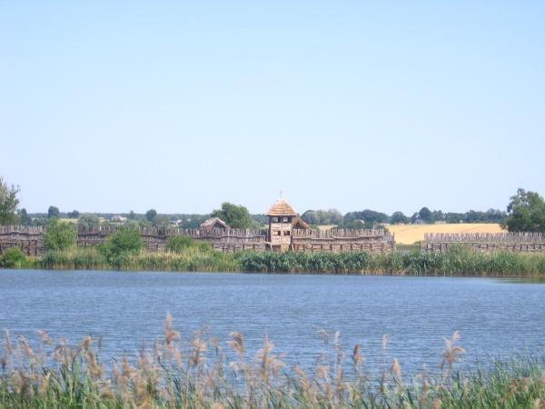 Biskupińskie Lake