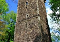 Wieża Piastowska - Góra Zamkowa