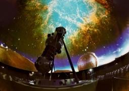 Planetarium im. Władysława Dziewulskiego