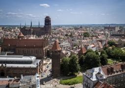 Śródmieście - Gdańsk