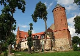Zamek Joannitów - Świdnin