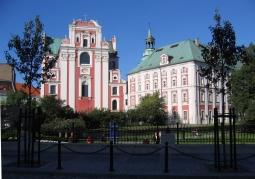 Fara od ulicy Podgórnej