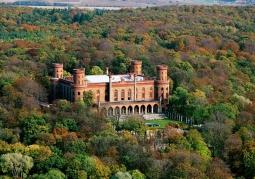 Pałac Hohenzollernów