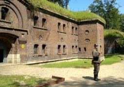 Fort Gerharda - Twierdza Świnoujście