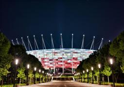 Stadion Narodowy - Warszawa