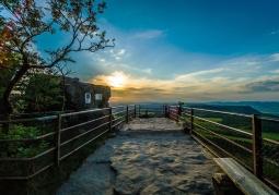 Szczeliniec Wielki - Park Narodowy Gór Stołowych