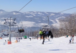Nowa Osada Ski Resort