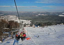 Zagroń ski lift