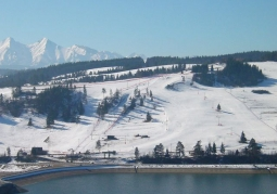 Polana Sosny Ski Station