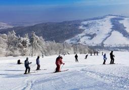 Stacja narciarska Chyrowa-Ski - Chyrowa