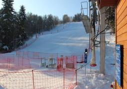 Stok okiem narciarza