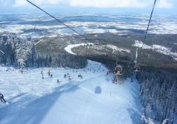 Ośrodek Ski & Sun