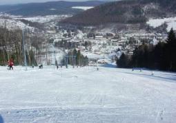 Stacja narciarska Gromadzyń