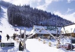 Centrum Narciarskie Nosal