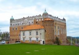 Zamek Krzyżacki w Golubiu