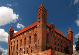 Hotel Gniew Castle