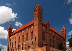 Hotel Zamek Gniew - Gniew
