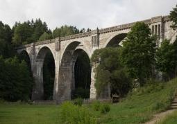 Akwedukty Puszczy Romnickiej