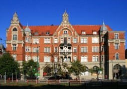 Muzeum Śląskie - Katowice