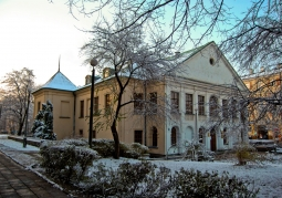 Czartoryski Palace - Lublin