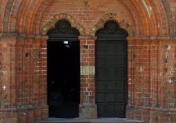 Portal kościoła św. Jakuba