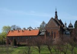 Kościół św. Jakuba - Sandomierz