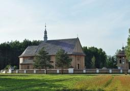 Kościół św. Marka z Rzochowa