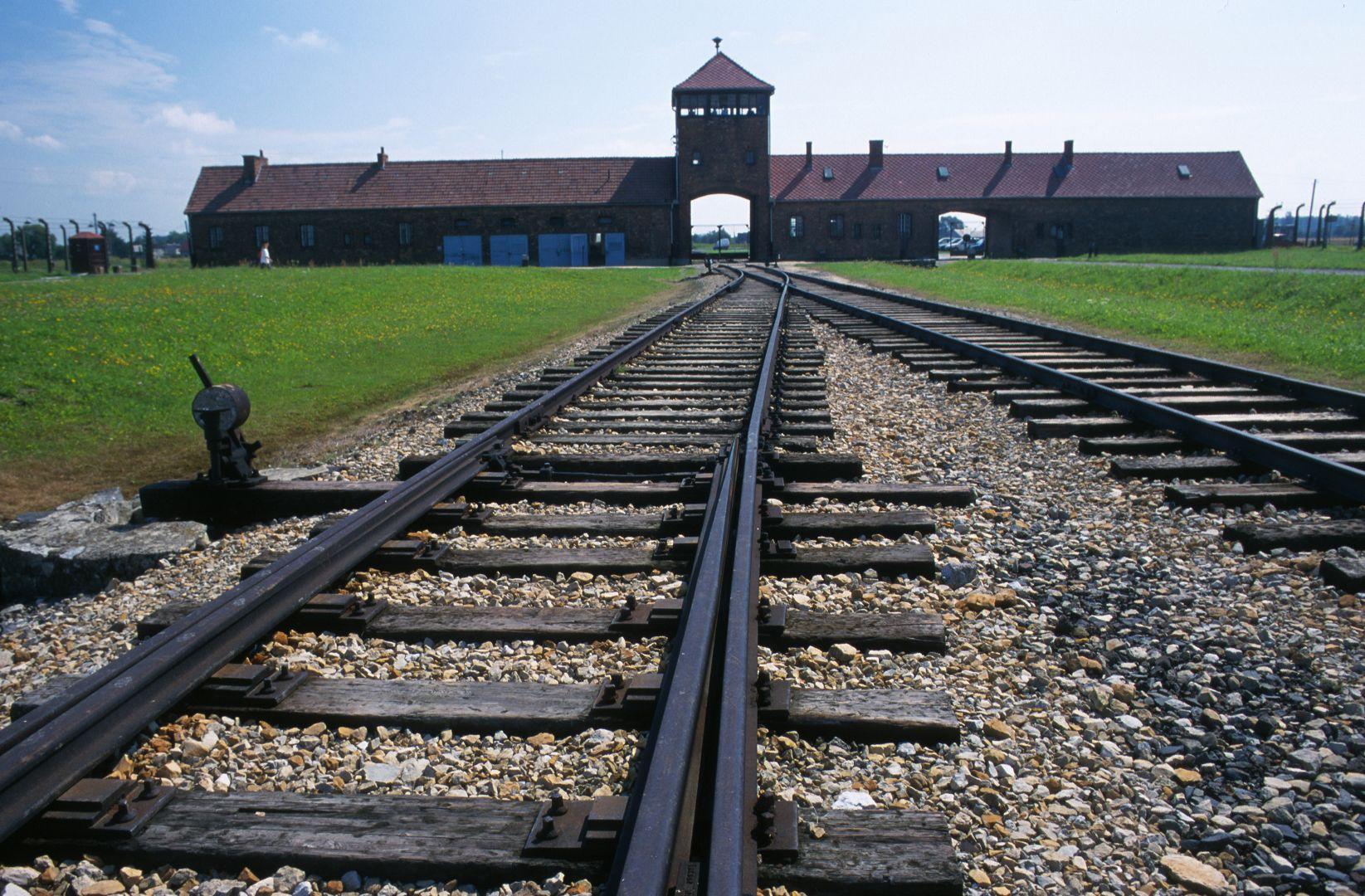 Obóz zagłady Auschwitz-Birkenau