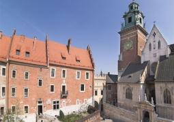 Muzeum Skarbca Katedralnego im. Jana Pawła II - Zamek Królewski na Wawelu