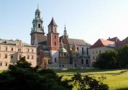Królewska Katedra na Wawelu - Zamek Królewski na Wawelu