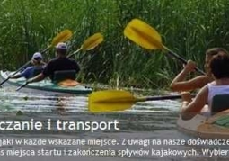 Canoe Tourism Office AS-TOUR