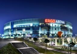 Ergo Arena - Gdańsk