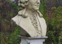 Pomnik Karola Linneusza