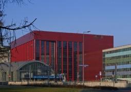 Budynek Opery Krakowskiej