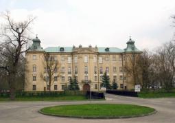 Zamek Rydzyńskich